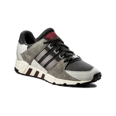 Adidas Originals eqt support rf - baskets basses - gris