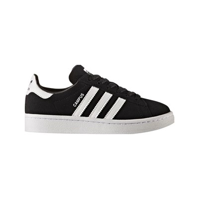 Adidas Originals campus - baskets mode - noir