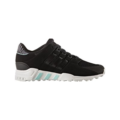 Adidas Originals eqt support - baskets basses - noir