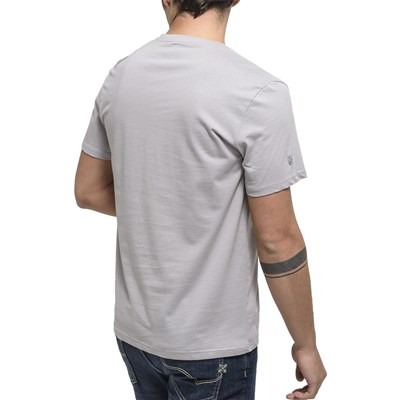 OXBOW Tabest - T-shirt manches courtes - gris