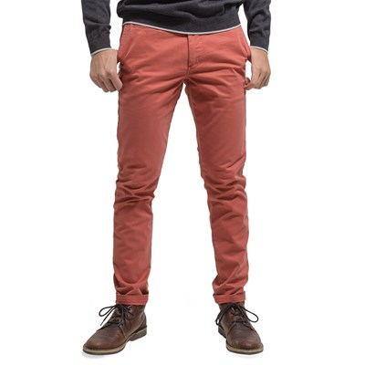 OXBOW Réano - Pantalon chino - orange