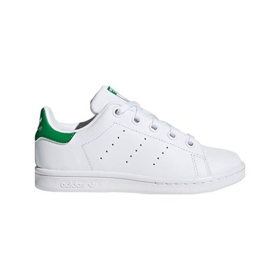 Adidas Originals stan smith c - baskets - blanc
