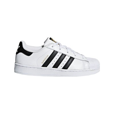 Adidas Originals superstar c - baskets - blanc