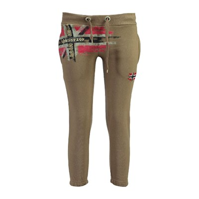 Geographical Norway mespote 100 - pantalon jogging - taupe