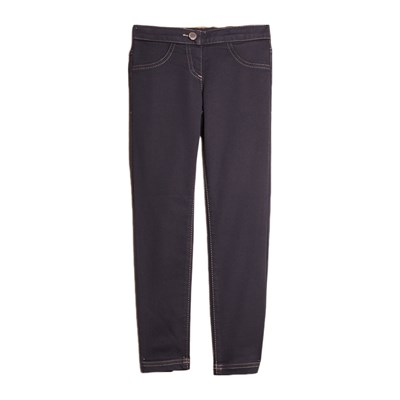 BENETTON Jegging - gris oscuro
