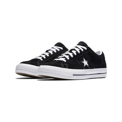 CONVERSE One Star - Tennis - nero