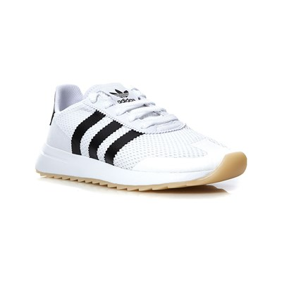 Adidas Originals flb w - baskets basses - blanc