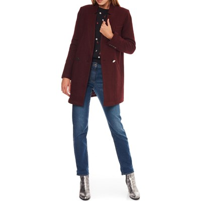 Cappotto Best Mountain Best Mountain Mountain Best Bordeaux Bordeaux Cappotto Cappotto TwE7wq
