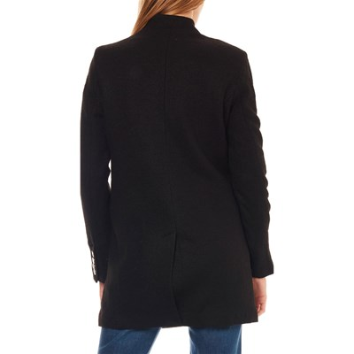 Cappotto Nero Best Mountain Best Mountain Cappotto Best Mountain Nero qaO4zZ4wp