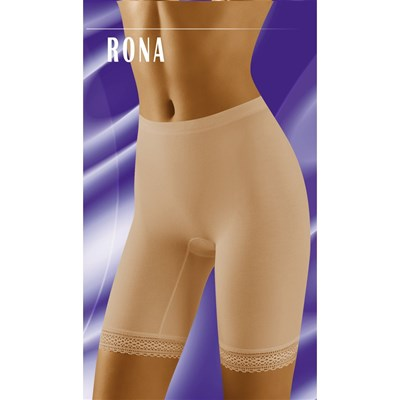 WOLBAR Panty correctif taille haute - beige