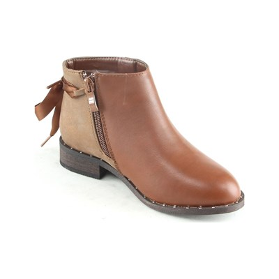 DORÉMI Bottines - camel