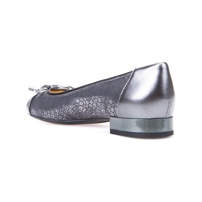 Geox Anthracite Anthracite Wistrey D D D Geox D Ballerines Wistrey Wistrey Geox Ballerines Geox Anthracite Ballerines FZdIxw