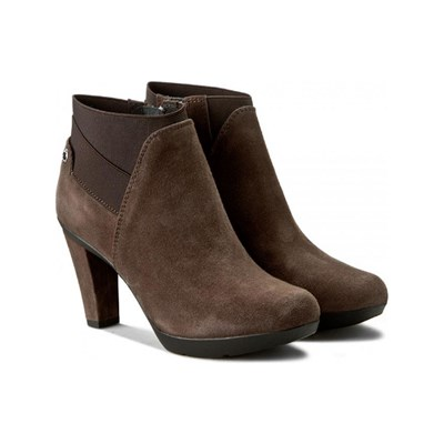 Cuir Boots Inspiration Geox Inspiration Boots Geox En En zxCqwFa