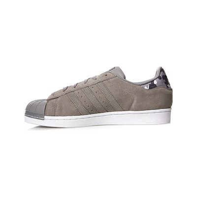 Originals In GrigioBrandalley Adidas Sneakers Superstar J Pelle VpUMqLGSz