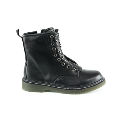 Noir Bottine La Souriante La Bottine Bottines qx6wXT8E
