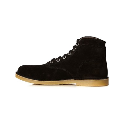 KICKERS Orilegend - Bottines en cuir - noir