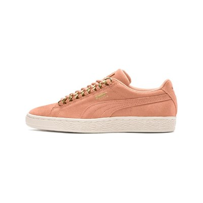 PUMA Baskets Running - corail