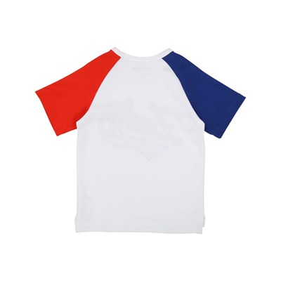 ZADIG & VOLTAIRE T-shirt manches courtes - blanc