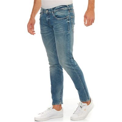 Jeans Azul Hatch Pepe Slim London Jean F0fz6gqxw