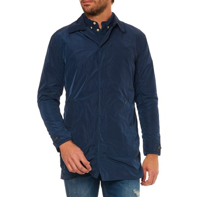 PEPE JEANS LONDON Tracy - Coupe-vent - bleu marine