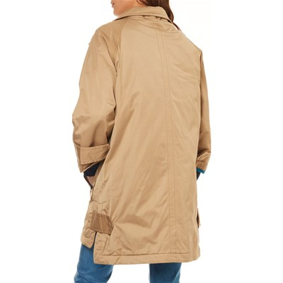 Beige Alanis Pepe London Cappotto Jeans qZ47F