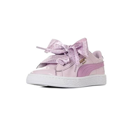 Puma Puma Clair Baskets Rose Basses Baskets waqzg56z