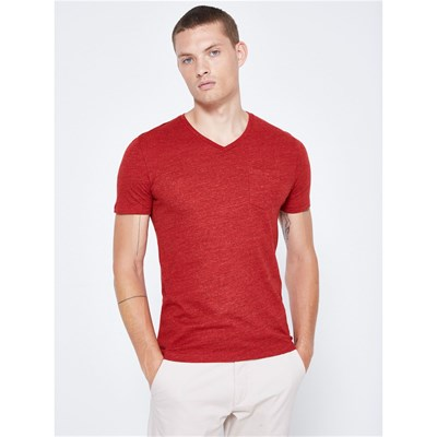 Bruyère Celio T Manches Heather Courtes shirt Vebasic nw8Zxawq6