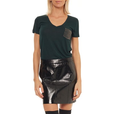 On you T-shirt manches courtes - vert