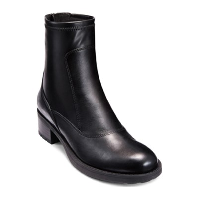 Cuir Alsina Noir Bottines What For En Z1WnqvwxvH