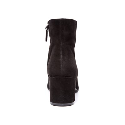 En Mask Velours Bottines Noir Ann Tuil qtwUx158