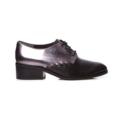 Zapatos For De Negro What Cuero 4qHw78R
