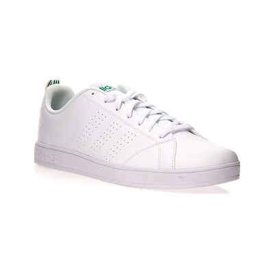 Adidas Originals advantage clean - baskets basses - blanc