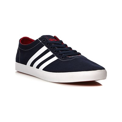 Adidas Originals vs easy volc - baskets basses - bleu