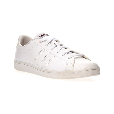 Adidas Originals advantage cl qt w - baskets basses - blanc