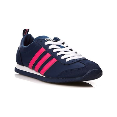 Adidas Originals vs jog w - baskets basses - bleu marine
