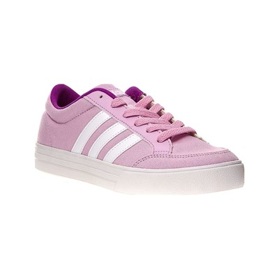 Adidas Originals baskets basses - rose