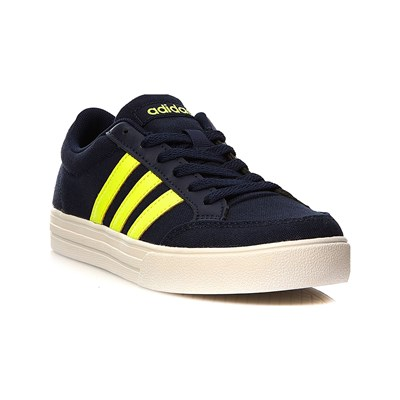 Adidas Originals vs set k - baskets basses - jaune