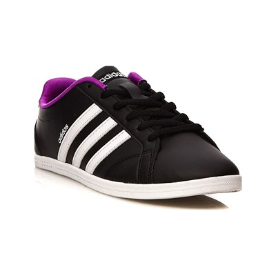 Adidas Originals vs coneo qt w - baskets basses - noir