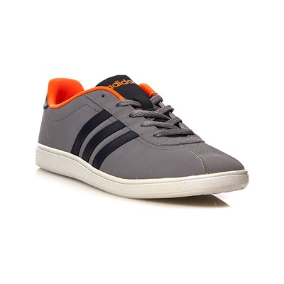 Adidas Originals vlcourt k - baskets basses - gris