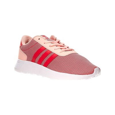 Adidas Originals lite racer k - baskets basses - rose