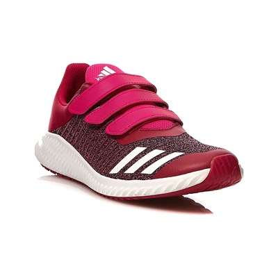 Adidas Performance baskets basses - fuchsia