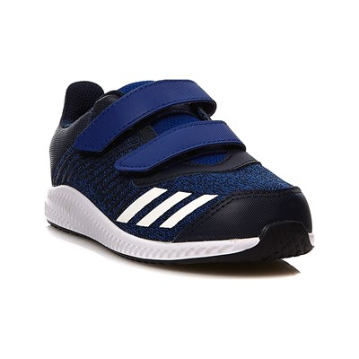 Adidas Originals fortarun cf i - baskets basses - bleu