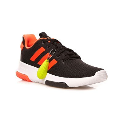 Adidas Originals cf racer tr k - baskets basses - noir