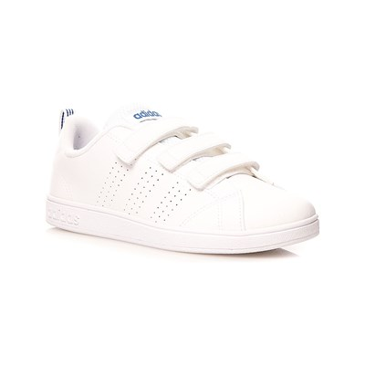 Adidas Originals adavantage clean cmf c - baskets basses - blanc