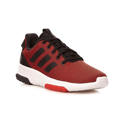 Adidas Originals baskets basses - ecarlate