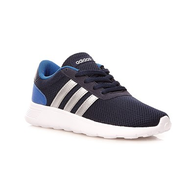 Adidas Originals lite racer k - baskets basses - bleu marine