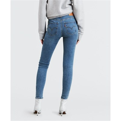 LEVI'S 310 - Jean shaping super skinny - bleu clair