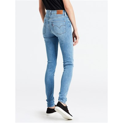LEVI'S 721 - High rise skinny - Steal my sunshine
