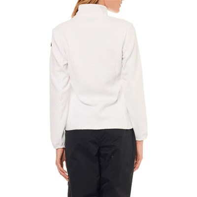 ICEPEAK Cynthia - Sweat-shirt - blanc