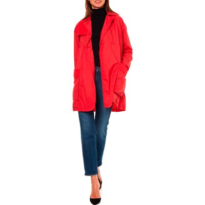 By Rosso Sonia Rykiel Trench Sonia By XYxEq